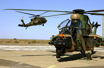 Photo: Tiger - Royal Australian Army (Pic: RAA)