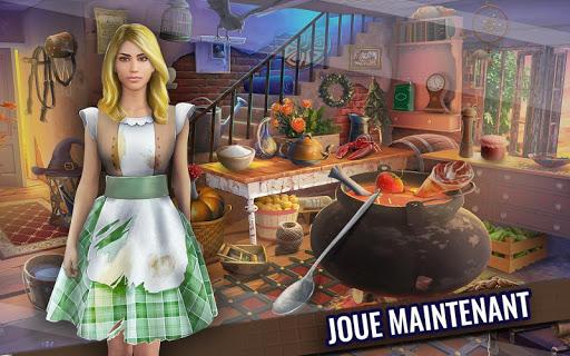 Code Triche Conte de Fu00e9e: Jeannot et Margot APK MOD screenshots 5