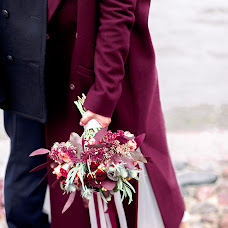 Свадебный фотограф Анастасия Мельникович (Melnikovich-A). Фотография от 06.04.2019