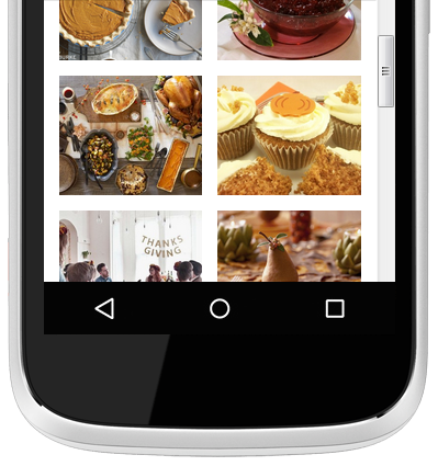玩免費遊戲APP|下載Thanksgiving Recipes app不用錢|硬是要APP
