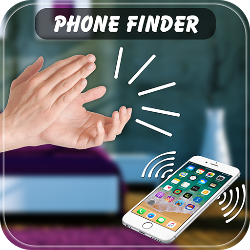 Phone Finder  : Clap To Find Phone