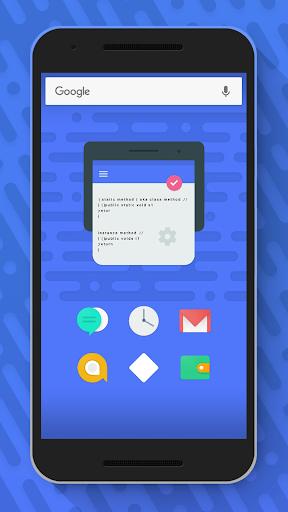 Ango - Icon Pack screenshot