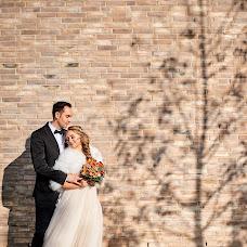 Wedding photographer Sergey Kapranov (photoKapranov). Photo of 16.01.2019