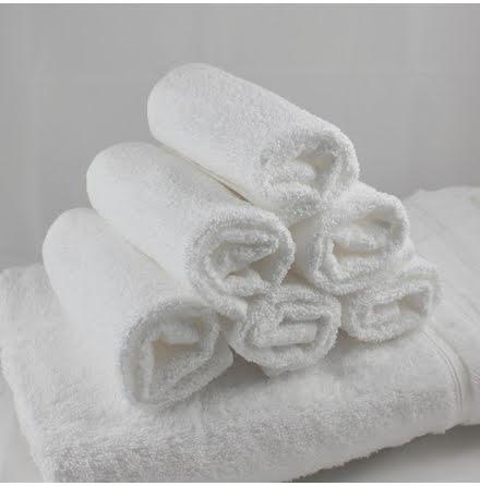 Tvättlapp Frotté Hotell Classic