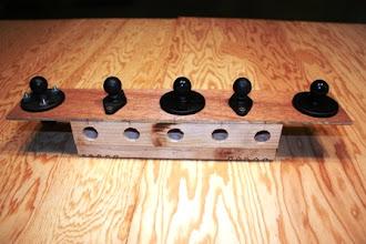 Photo: Wooden Prototype   Got to start somewhere