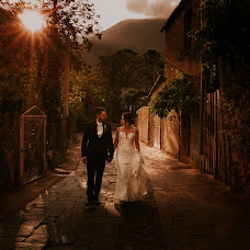 Wedding photographer Mario Iazzolino (marioiazzolino). Photo of 19.06.2018