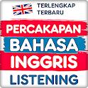 Percakapan Bahasa Inggris Sehari Hari Offline icon