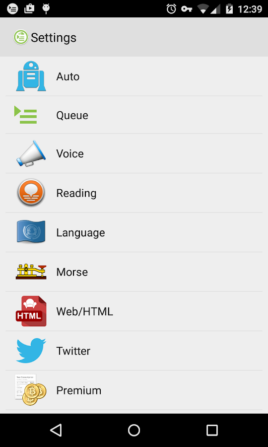 How to Make Your Phone Read Everything On Screen Out Loud