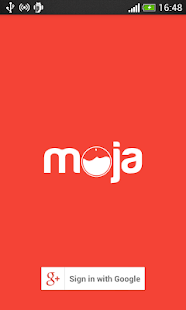Moja- screenshot thumbnail
