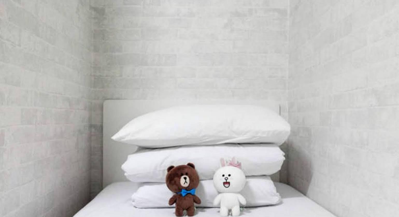 Maru Guesthouse Myeongdong