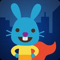 Sago Mini Superhero icon