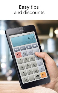 Calculator Plus Free Screenshot