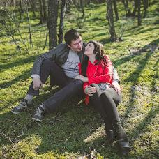 Wedding photographer Yuliya Vostrikova (Ulislavna). Photo of 13.04.2014
