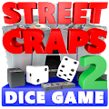 STREET CRAPS 2 Dice Game APK