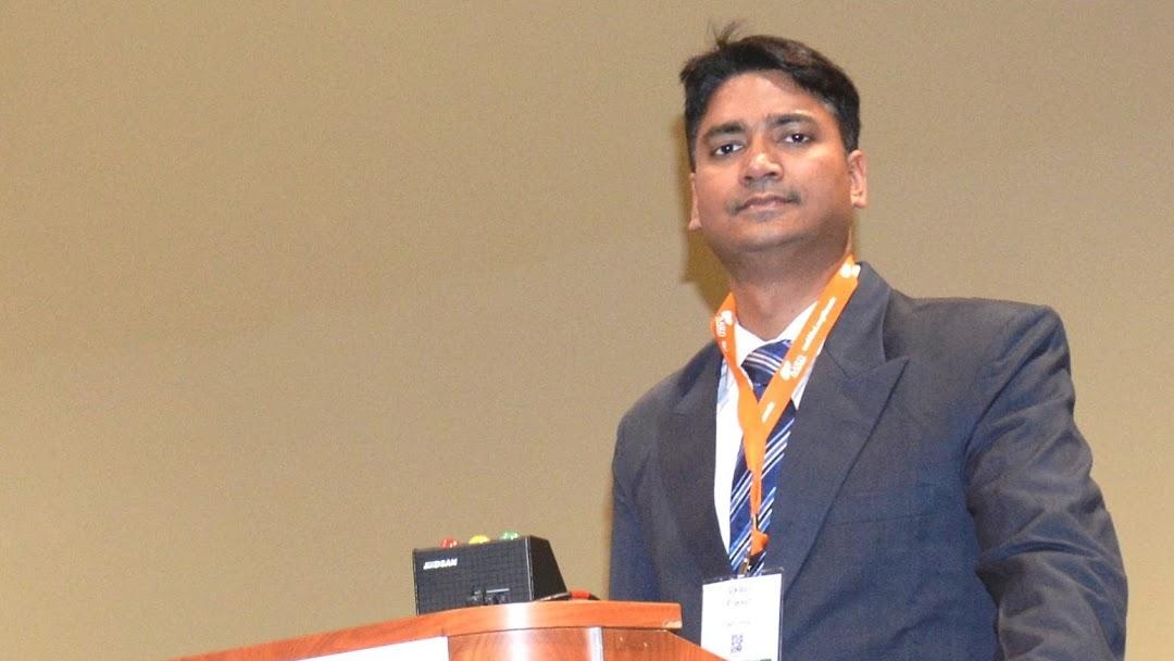 Dr Vikash Prakash-Top Best Hepatologist | Best liver