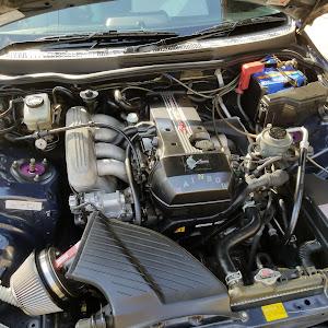 アルテッツァ SXE10 RS200Zエディションのカスタム事例画像 ジョニーさんの2019年01月17日13:54の投稿