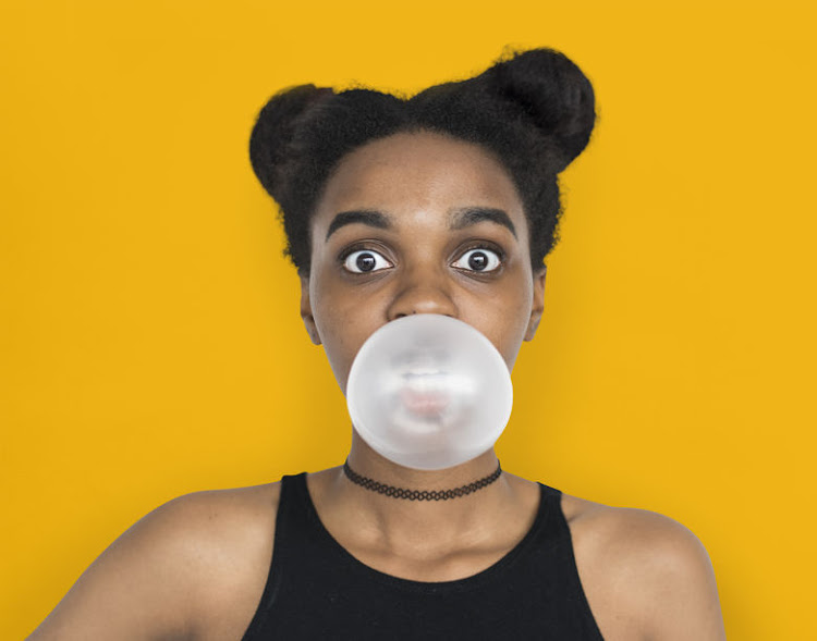 Combining exercise and gum chewing may be an effective way to manage weight