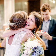 Wedding photographer Viktoriya Maslova (bioskis). Photo of 04.04.2017