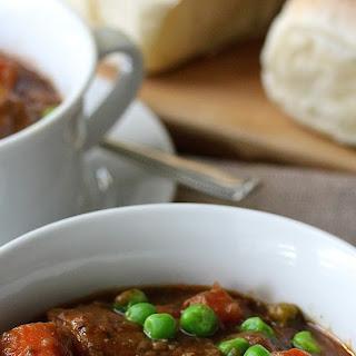 Make Ahead Beef Stew.