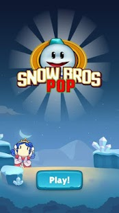 Snow Bros : POP Screenshot