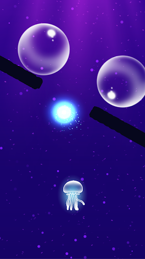 Deep Sea - Rise of the jellyfish 1.2.1 screenshots 1
