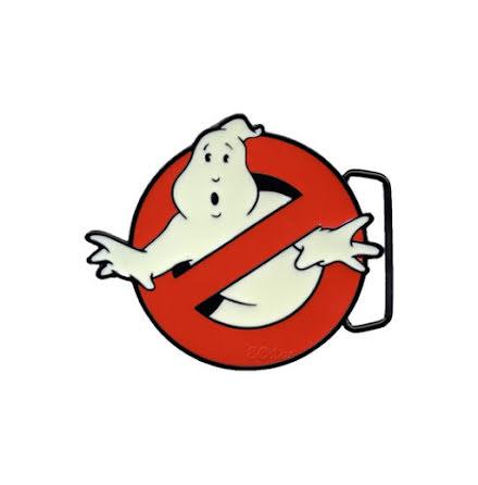 Ghostbusters - Belt Buckle