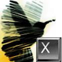 Xantus Keyboard icon