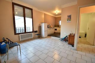 Appartement Mantes-la-Ville (78711)