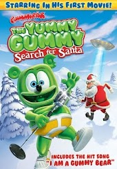 The Yummy Gummy Search For Santa The Movie