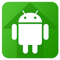 Updater for Android™ icon
