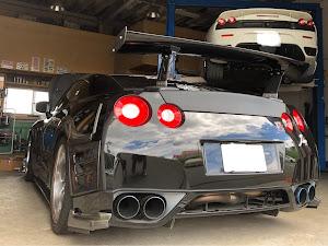 NISSAN GT-R  のカスタム事例画像 ピョンピョン丸88(UN'KO.Racing)さんの2019年07月13日20:01の投稿
