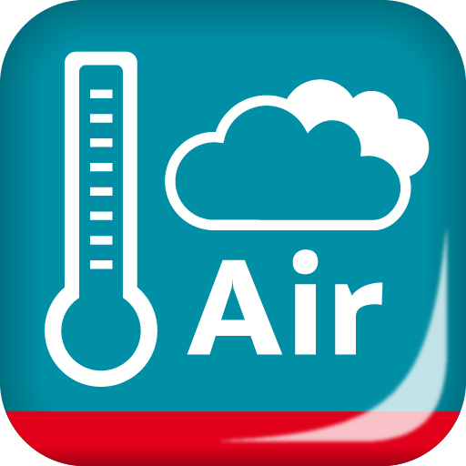 Assistant Air Icon