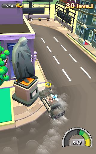 Just Drift - City Rush screenshots 3