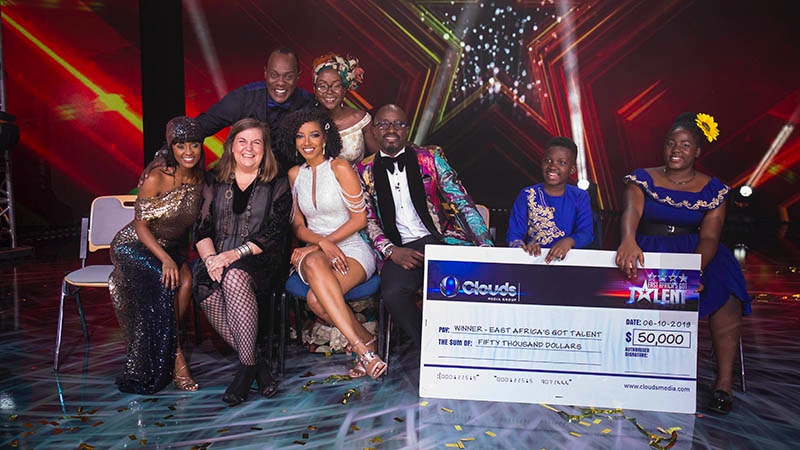 Kenya counts on celebrity influence to combat NCDs