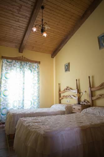 Apartamentos rurales Arco de Trajano