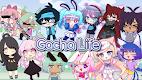 screenshot of Gacha Life
