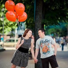 Wedding photographer Yuriy Nikolaev (GRONX). Photo of 10.07.2016