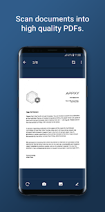Tiny Scanner – PDF Scanner App Mod Apk Download For Android 2