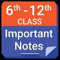 CBSE NCERT Notes icon