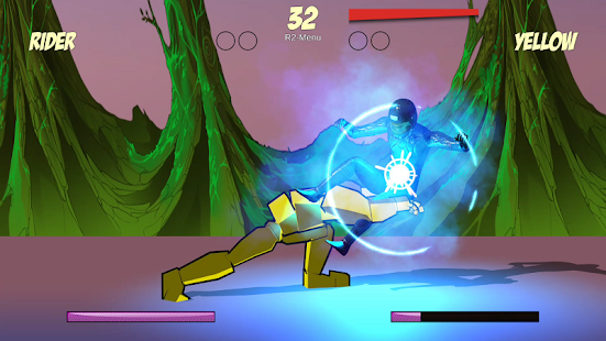 Combat Martial Fighting Game- screenshot thumbnail