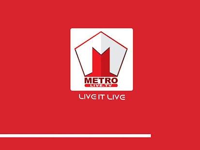 Metro Live- screenshot thumbnail
