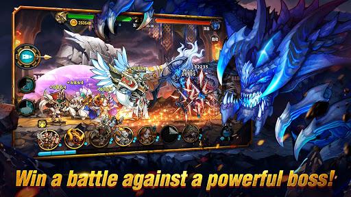Seven Guardians  captures d'écran 2