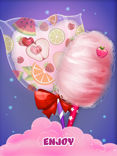 Cotton Candy Maker android2mod screenshots 8