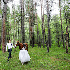 Wedding photographer Ruslan Lysakov (lysakovruslan). Photo of 21.06.2017