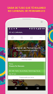 PE no Carnaval 2018- screenshot thumbnail