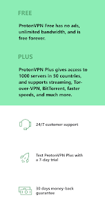 ProtonVPN For Pc (Windows 10/8/7 And Mac) – Download Free 6
