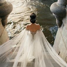 Wedding photographer Anna Dianto (Dianto). Photo of 28.09.2018