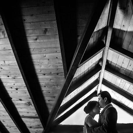 Wedding photographer Daniel López (DANIELOPEZ). Photo of 15.01.2018