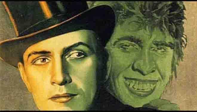 Resultado de imagen de una misma persona, dos mentes jekyll hyde