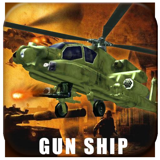 Gunship Helicopter 3D Strike (game)